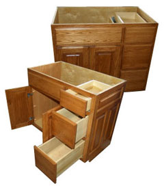 Groovy Bathroom Vanities Cabinets Ohio Amish Cabinets Download Free Architecture Designs Barepgrimeyleaguecom