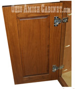 1 2 Overlay Doors With Soft Close Hinges Other Overlays Available
