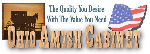 Ohio Amish Cabinet Amish Cabinets Kitchen Cabinets Bathroom Cabinets